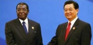 Zimbabwe And China Sign Nine Mega Deals