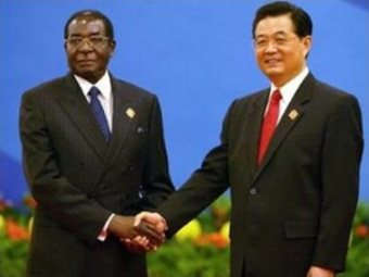 Zimbabwe-China Mega Deals Anger Western Countries