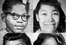16 September 1963: Black Church Bombed In Birmingham, Alabama