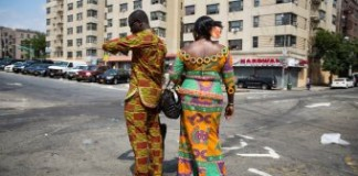 African Immigrants Shifting National And New York Demographics