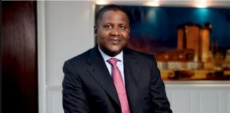 Aliko Dangote: Africa's Richest Man