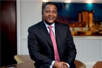 Aliko Dangote Is The World's Richest Black Person—Here's How He Made His Money