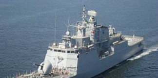 Angolan Navy Acquiring Seven Patrol Vessels From Brazil