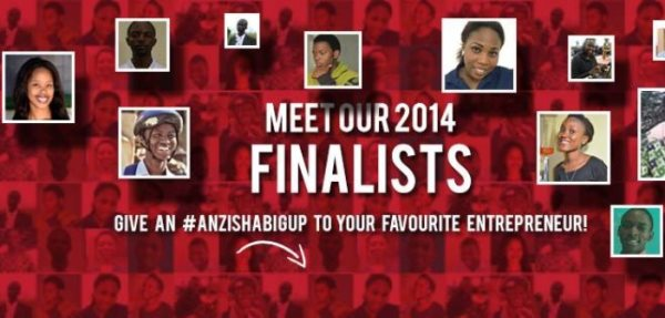 Meet Africa's Top Young Entrepreneurs For 2014