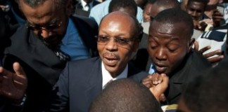 Continued Persecution: Former Haitian President Aristide Placed On House Arrest