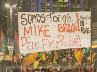 March Against Black Genocide Galvanizes 50,000 In Brazil; Where Is The Media Coverage?