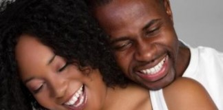 5 Reasons Why Black Women Should Never Give Up On Black Men