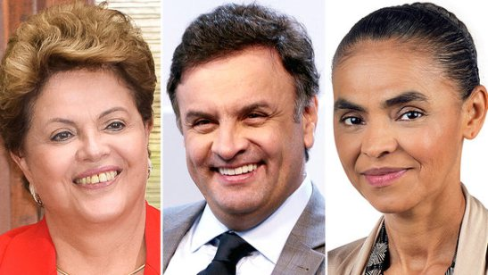 The Only Black Presidential Candidate, Suffers Resistance Among Afro-Brazilians