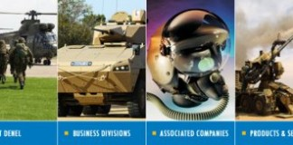 Denel Using AAD To Show High Tech Manufacturing Ability