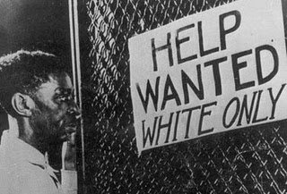Discrimination, White Supremacy Driving Is Us Crazy
