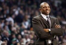 Selling Out Pays: $10 Million-A-Year Contract For Doc Rivers