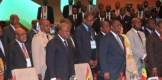 ECOWAS Members Against Nigeria's Industrialization Bid