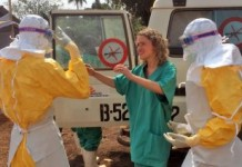 What Do The Americans Know About The Ebola Eutbreak?