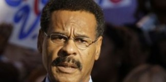 Attempted Firebombing At Emanuel Cleaver's Office