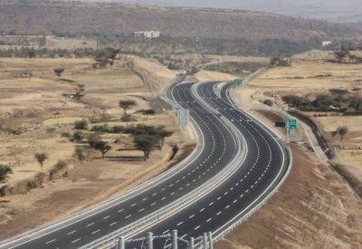 Ethiopia Developing Faster Than Any Other African Country?