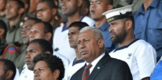 Fiji Election Day Arrives, Bringing Hope Of Exit From Coup Era