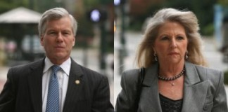 Former Virginia Governor Found Guilty On Corruption Charges