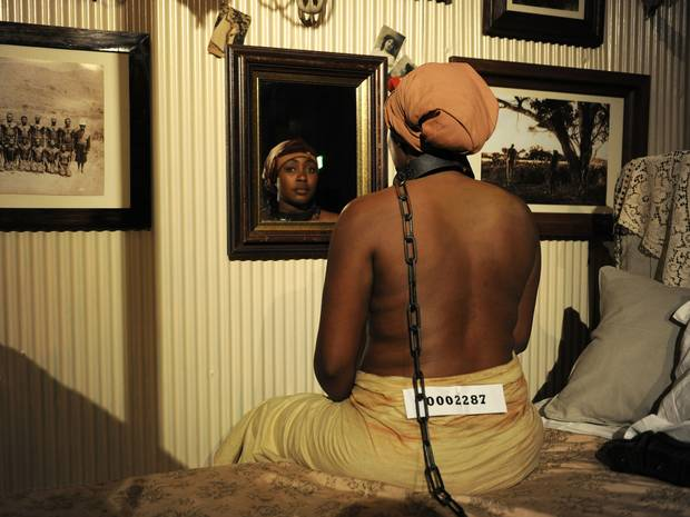 'Human Zoo' Show Gets Cancelled Following Protest