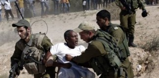 Israel Court Condemns Policy Of Detaining Africans In Desert Camp