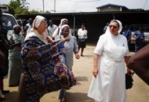 Italian Nuns Murdered In Burundi