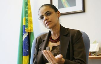 If Elected Marina Silva Would Be Brazil's First Black President