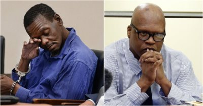 After 30 Years Judge Overturns False Rape And Murder Convictions Of Two Brothers