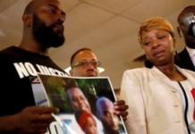 Michael Brown's Family Should Seek Justice, Cannot Rely On Grand Jury Or Eric Holder