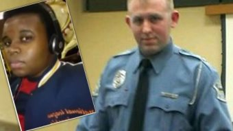New Witnesses Emerge In Michael Brown Police Shooting