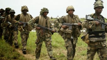 Nigerian Army Moves To Turn The Tide Against Boko Haram, Killing 100