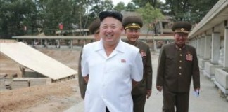 Ferguson Response Made US 'The Laughing Stock Of The World' - North Korea