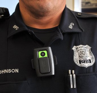 Will Video Cameras Reduce Police Brutality?