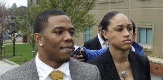 The Ray Rice Drama: Blame The Elevators