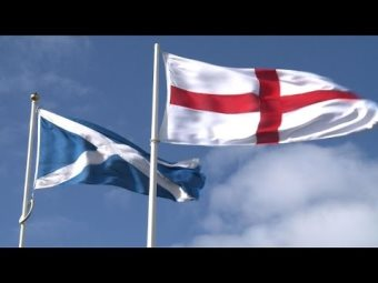 Why Scotland Should Split From Britain