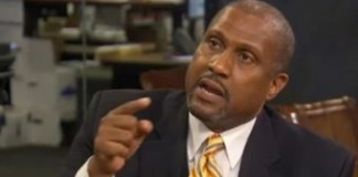 'Black People Lost Ground' During Obama's Presidency - Tavis Smiley