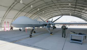 Pentagon To Open Second Drone Base In Niger Expand Operations In Africa
