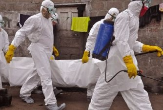 U.S. Military To Build Ebola Hospital In Liberia — But Not For Liberians Just For Foreign Health Workers