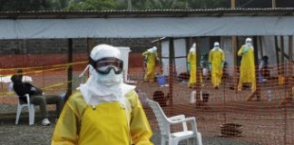 "U.S., Britain To Send Troops To West Africa ""To Fight Ebola"""