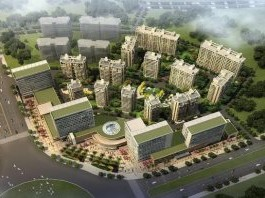 Chinese Developers Begin Urban Complex Project In Ethiopia's Capital