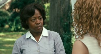 """Most Roles Offered To Black Actresses Are """"Mammy-Ish"""""""