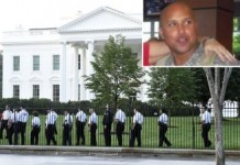 White House Security Breach: Intruder Had 800 Rounds Of Ammunition