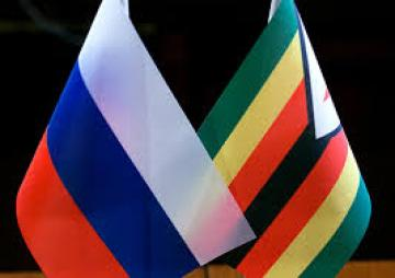 Zimbabwe And Russia Sign Massive Deals