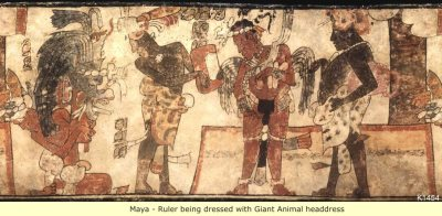 How Africans Brought Civilization To America Before Columbus