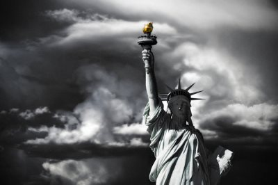 The U.S. And Global Wars: Empire Or Vampire?
