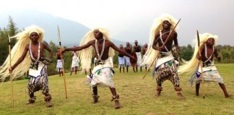 We Are Simply Batwa, Not A 'Historically Marginalised People'