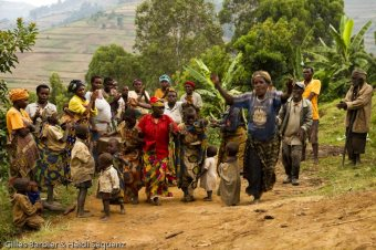 """People should stop calling us whatever they want. We are simply Batwa."""""""