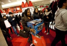 Nielsen Forecast: Black Americans Expected To Spend The Most This Holiday Season
