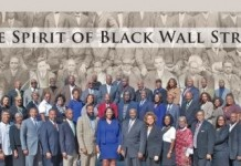 Black Dollar Project Gathers For Re-Creation Of Historic Black Wall Street