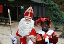 "Dutch Abandon Racist ""Black Pete"" Tradition"