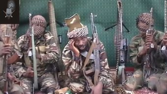 Boko Haram 'Showing Signs Of Weakening'