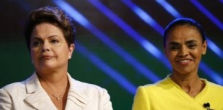 Brazil: A Tale Of Two Female Candidates